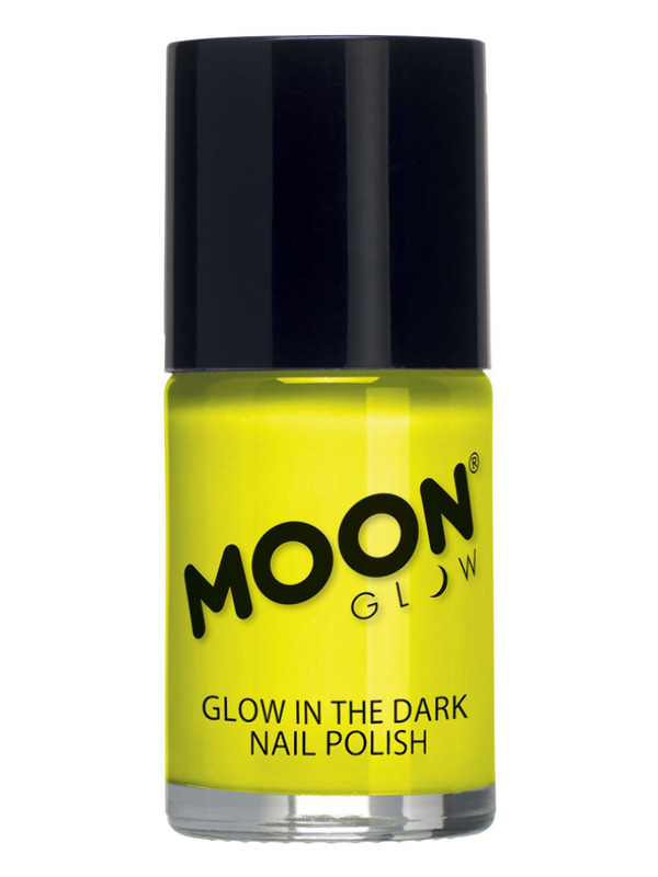 Moon Glow -Glow in the Dark Nail Polish